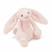 Jellycat bashfull kanin rangle, lyser�d