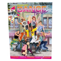 Create your dance house design bog