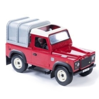 Britains Land Rover - 1:16