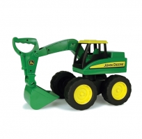 John Deere big scoop gravko sandlegetøj