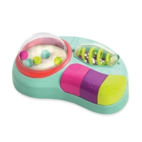 B Toys whirly-pop aktivitet