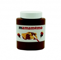 Mamamemo nutella