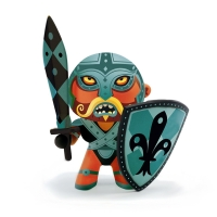 Djeco Arty Toys, Ridderen Alric