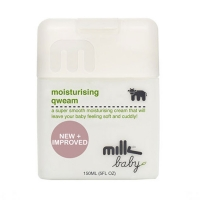 Milk and Co Moisturising Qweam, fugtgivende creme