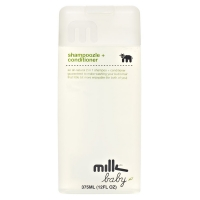 Milk and Co shampoozle and conditioner, shampoo og balsam
