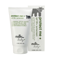 Milk and Co Protect Me+ solcreme, SPF30+