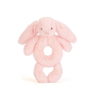 Jellycat kanin rangle, lyser�d
