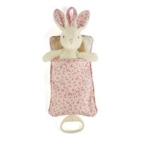 Jellycat spilled�se, Kanin i sovepose