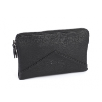 byStroom clutch, Hilma black