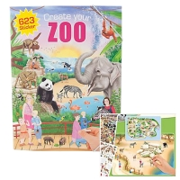 Create your zoo design bog
